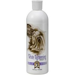 ALL SYSTEMS Šampon Pure White Lightening 250 ml