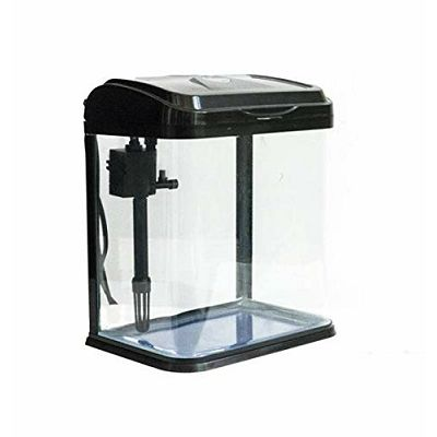 Akvarij RS-230EL 23x17x28cm crni