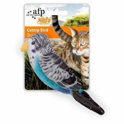 All for Paws Catnip ptica igračka za mačke