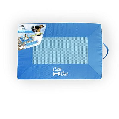All For Paws Chill Out Fresh Breeze Mat M