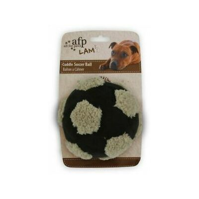 All for Paws Cuddle Soccer Ball igračka za psa