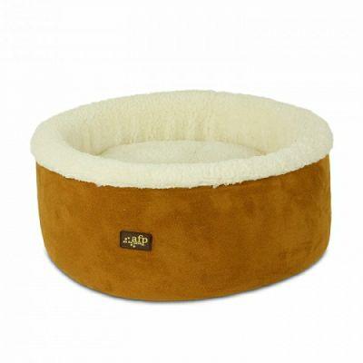 All for Paws Curl & Cuddle Cat Bed ležaljka za mačke