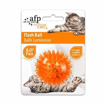 All for Paws Flash Ball igračka za mačku