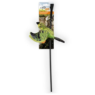 All for Paws Flying Bird Wand igračka za mačke