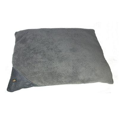 All For Paws / Grey Lamb ležaljka 100cm x 70cm