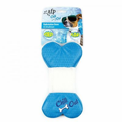 All for Paws Hydration Bone igračka za psa