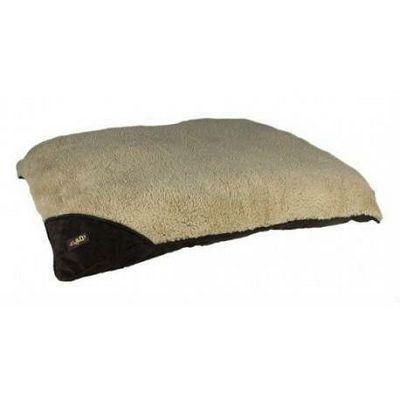 All for Paws ležaljka za psa braon S