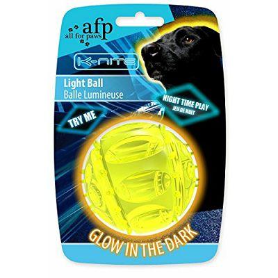 All for Paws Light Ball svjetleća igračka za psa