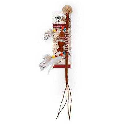 All for Paws Magic Wand igračka za mačke