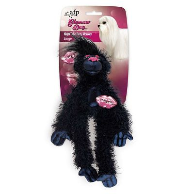 All for Paws Monkey igračka za psa