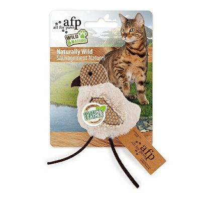 All for Paws Naturally Wild igračka za mace