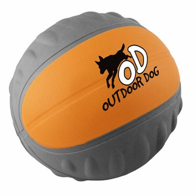 All for Paws Outdoor Pocket Ball orange 6,5cm
