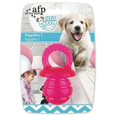 All for Paws Puppyfier S pink igračka za psa