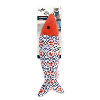 All for Paws Smoked Fish igračka za mačke