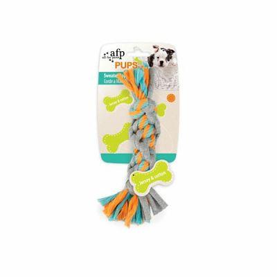 All for Paws Sweater rope igračka za psa