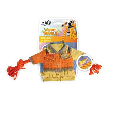 All for Paws Tangle jacket igračka za psa