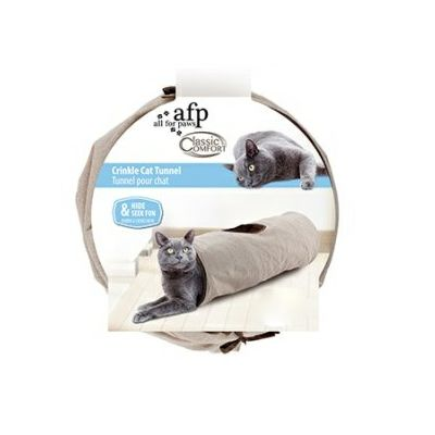 All for Paws tunel za mace Altany Cat Sack Crinckle Sound