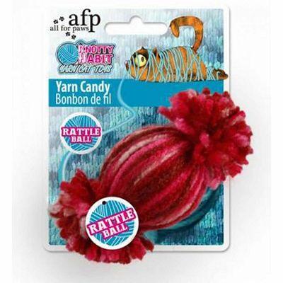 All for Paws Yarn Candy igračka za mačke