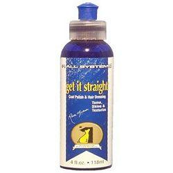 ALL SYSTEMS Gel Get It Streight za ravnanje dlake 118ml
