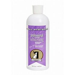 All Systems Professional Formula Whitening Brightening Shampoo 500 ml