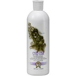 ALL SYSTEMS Šampon Crisp Coat za oštru dlaku 250 ml