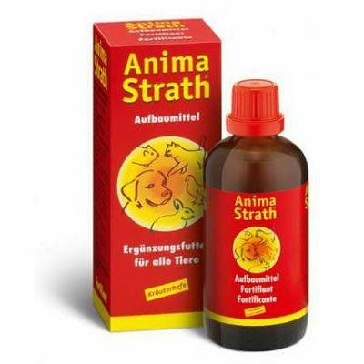 Anima Strath 250ml