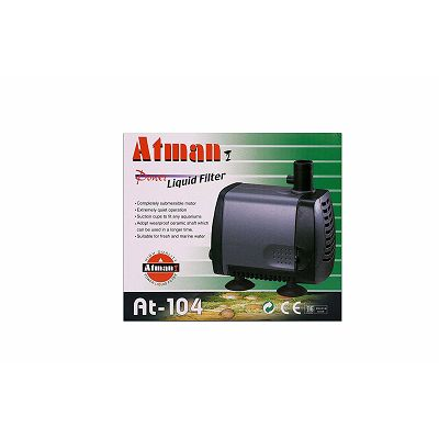 Atman AT-104 vodena pumpa 38W