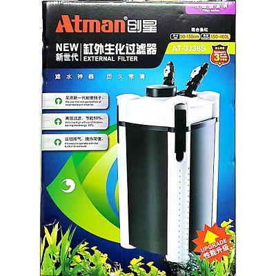Atman AT-3338S filter 1500 l/h