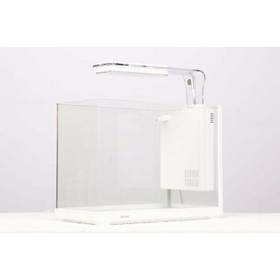 Atman RGT40 akvarij 40x18x26cm bijeli