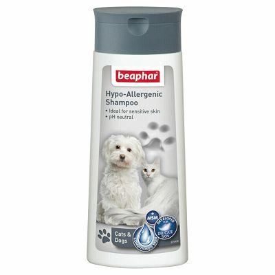 Beaphar Dog Hypo-Allergenic Shampoo 250ml za pse i mačke