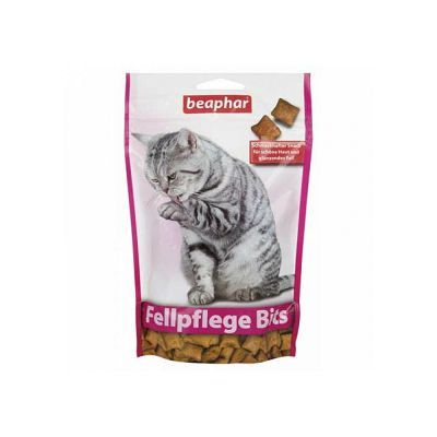 Beaphar Fellpflege Bits poslastica za mačke 150g