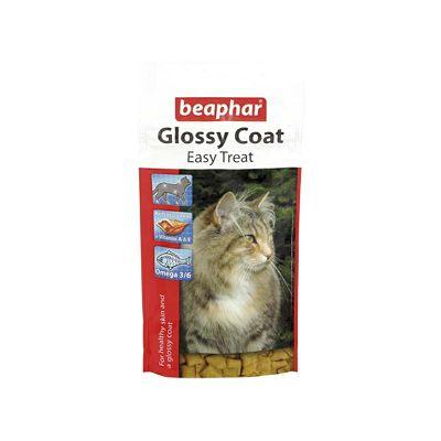Beaphar Glossy Coat poslastica za mace 35g