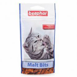 Beaphar Malt Bits poslastica za mačke protiv progutanih dlaka 35g