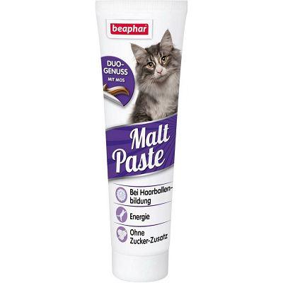 Beaphar Malt pasta za izbacivanje dlaka kod mačaka 100g