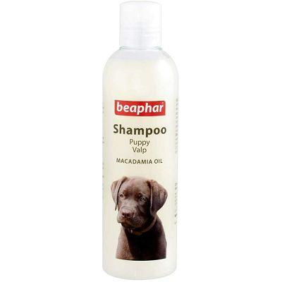 Beaphar Puppy Shampoo Macadamia 250ml za štenad