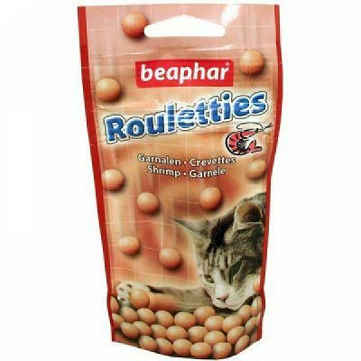 Beaphar Rouletties poslastica sa račićima za mace