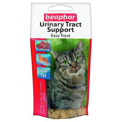 Beaphar Urinary Tract Support poslastica za mace 35g