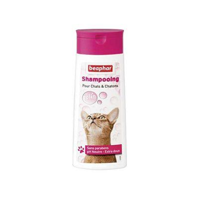 Beapharm šampon za mace 250ml