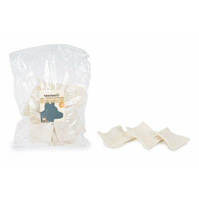 Beeztees Chewing Chips White bijeli čips poslastica za pse 200g