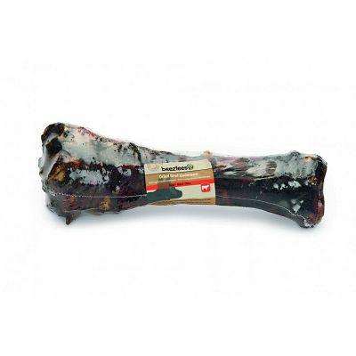 Beeztees Dried Beef Underpaw / sušena govedina poslastica za pse 22-24mm