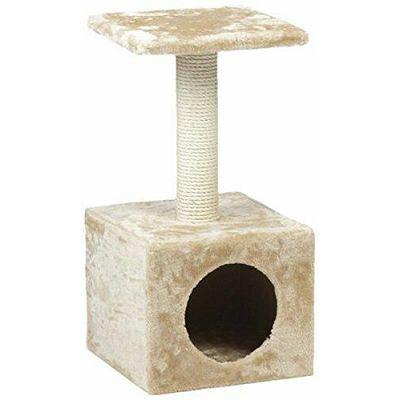 Beeztees grebalica za mačke 32x32x60 cm