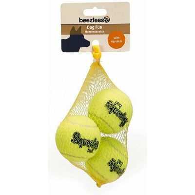 Beeztees igračka za psa tenis lopta