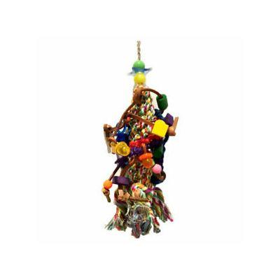 Beeztees igračka za ptice 50x10cm