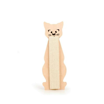 Beeztees Jabo grebalica za mačke 60x12cm