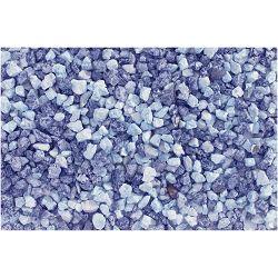 Beeztees dekorativni pijesak za akvarij ljubičasto plavi 900g lux