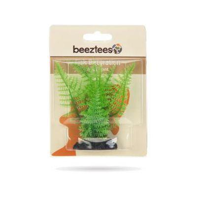 Beeztees plastična biljka za akvarij 004