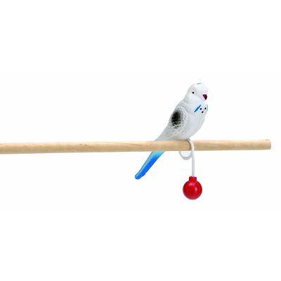 Beeztees / Plastična ptica