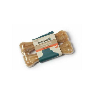Beeztees poslastica za pse Chewing bone 16cm 60-65g
