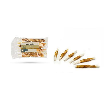 Beeztees poslastica za pse Chewing Sticks piletina