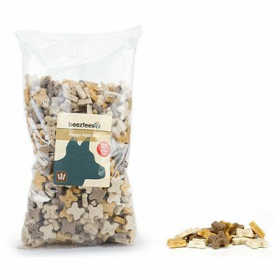 Beeztees poslastica za pse Puppy Petit Mix XL 1400g